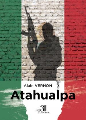 Alain VERNON - Atahualpa