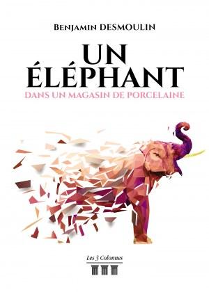 Benjamin DESMOULIN - Un éléphant dans un magasin de porcelaine