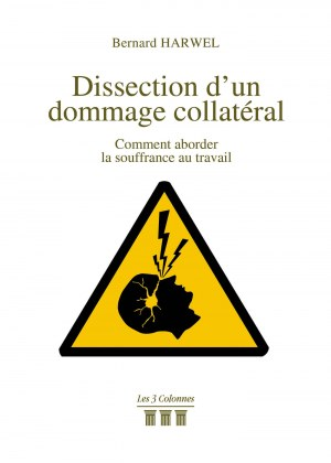 Bernard HARWEL - Dissection d'un dommage collatéral - Comment aborder la souffrance au travail