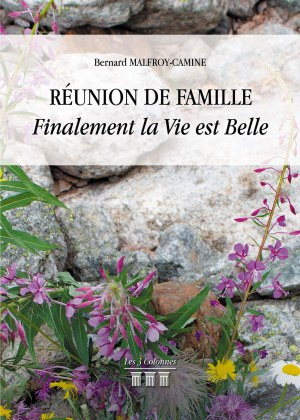 Bernard MALFROY-CAMINE - Réunion de Famille - Finalement la Vie est Belle