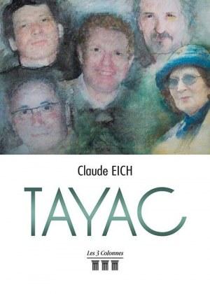 Claude EICH - Tayac