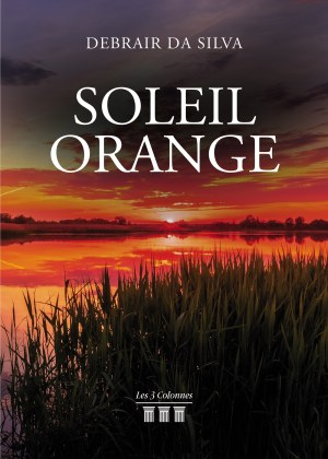 Debrair DA SILVA - Soleil Orange