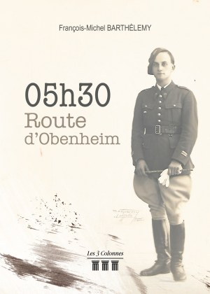 François BARTHELEMY - 05h30 Route d'Obenheim
