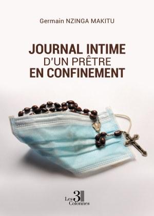 Germain NZINGA MAKITU - Journal intime d'un prêtre en confinement