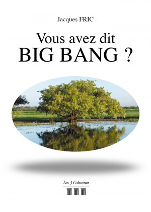 Jacques FRIC - Vous avez dit Big Bang?