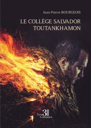 Jean-Pierre BOURGEOIS - Le collège Salvador Toutankhamon