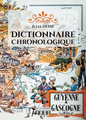 Julia DESSE - Dictionnaire Chronologique