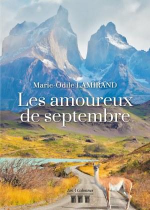 Marie-Odile LAMIRAND - Les amoureux de septembre