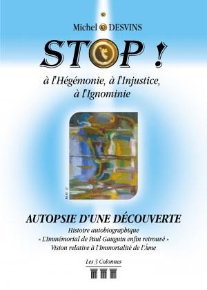 Michel DESVINS - STOP !