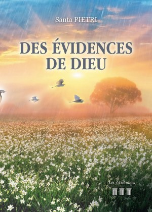 Santa PIETRI - Des évidences de Dieu
