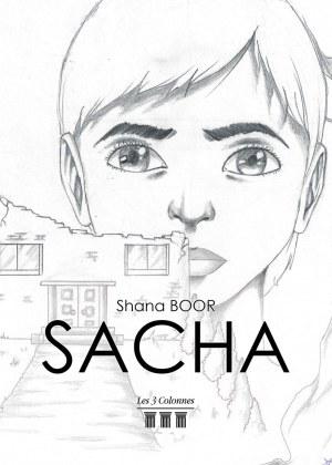 Shana BOOR - Sacha