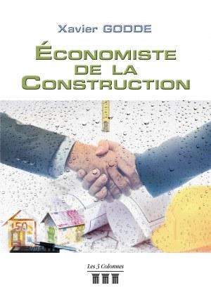 Xavier GODDE - Économiste de la construction